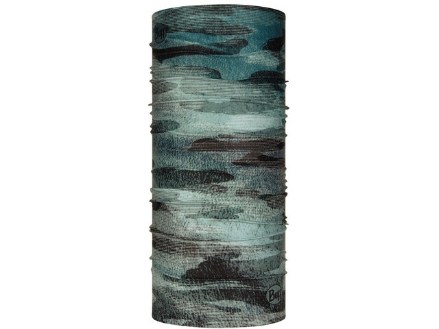 Buff Coolnet UV+ Neck Tube grove stone blue